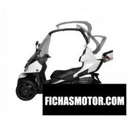 Imagen moto Adiva AD3 300LT 2020