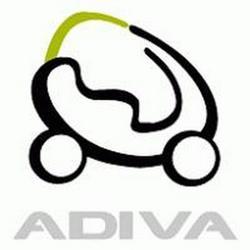 Logo de la marca Adiva