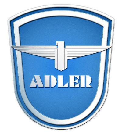 Imagen logo de Adler