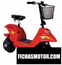Imagen moto Adly fun cruiser (i) 2007