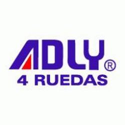 Logo de la marca Adly