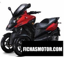 Imagen moto Aeon 3D-350 R 2019