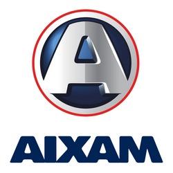 Logo de la marca Aixam