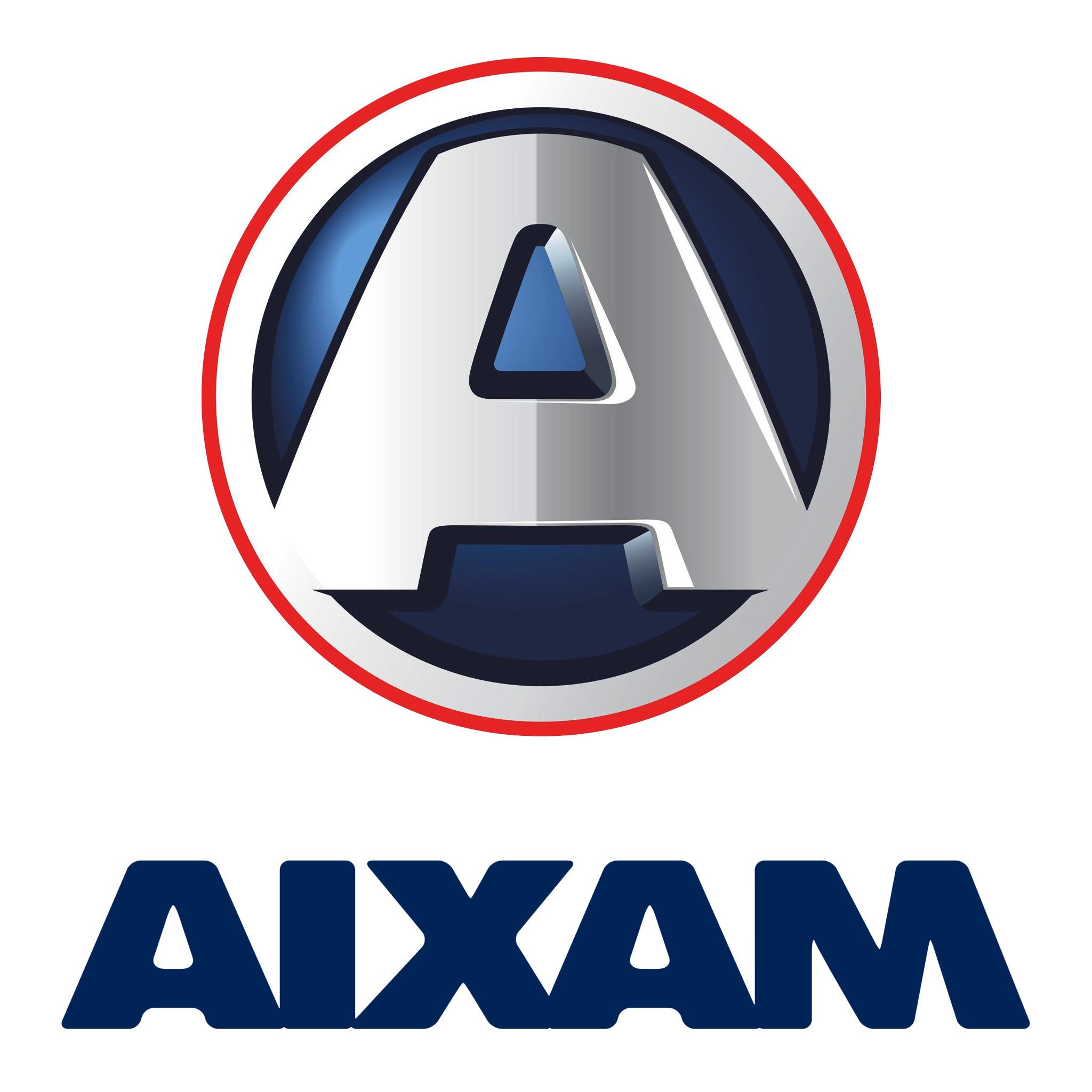 Imagen logo de Aixam