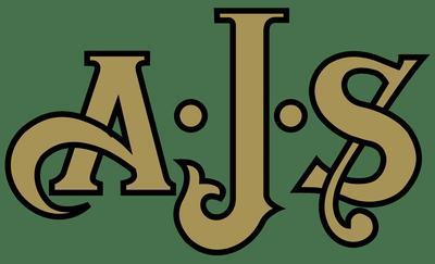 Imagen logo de AJS