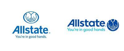 Imagen logo de Allstate