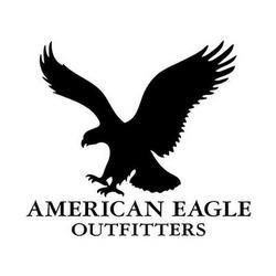 Logo de la marca American Eagle