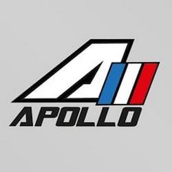 Logo de la marca Apollo