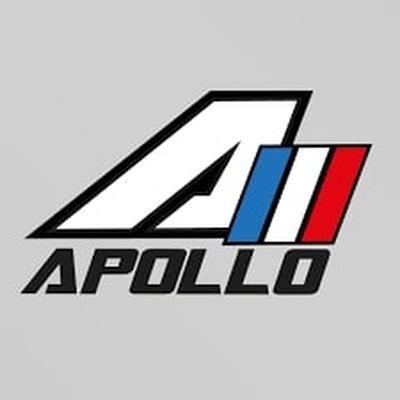 Imagen logo de Apollo