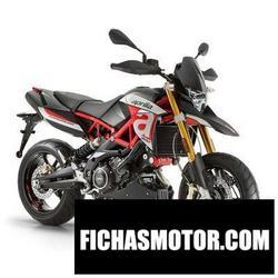 Imagen moto Aprilia Dorsoduro 900 2020
