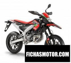 Imagen moto Aprilia sx 50 Factory 2018