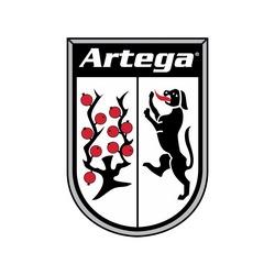 Logo de la marca Artega