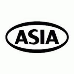 Logo de la marca Asia