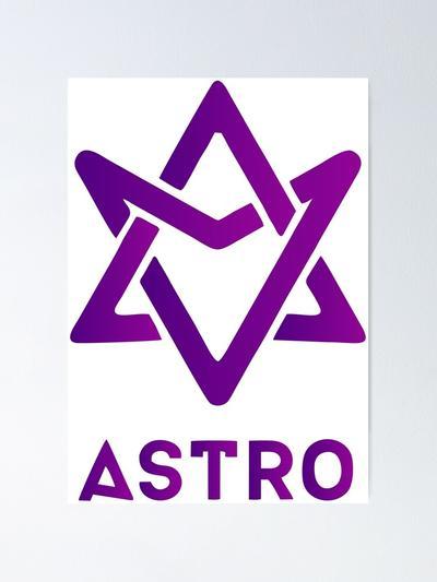 Imagen logo de Astro