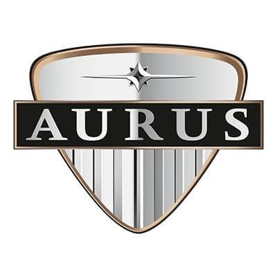 Imagen logo de Aurus