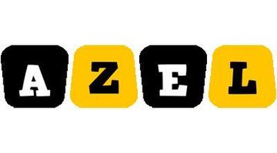 Imagen logo de Azel