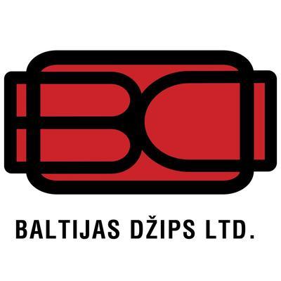 Imagen logo de Baltijas Dzips