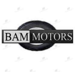 Logo de la marca BamX