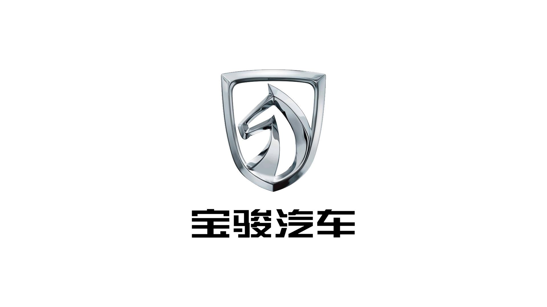 Imagen logo de Baojun