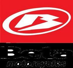 Logo de la marca Beta