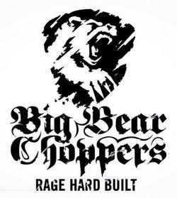 Логотип марки Big Bear Choppers