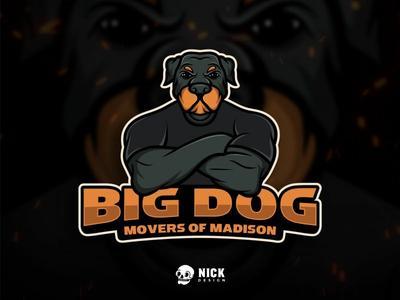 Imagen logo de Big Dog