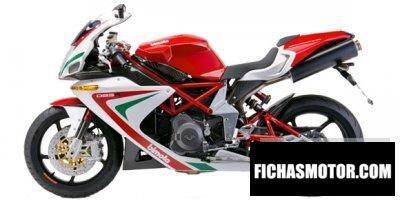 Imagen moto Bimota db5 re año 2014