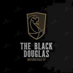 Logo de la marca Black Douglas