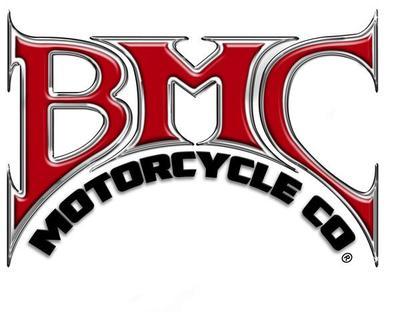 Imagen logo de BMC Choppers