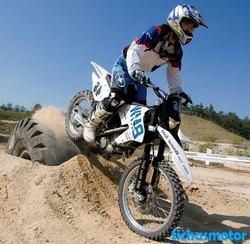 Imagen moto Bmw g 450 x 2009