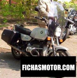 Imagen moto Bmw r 65 1988