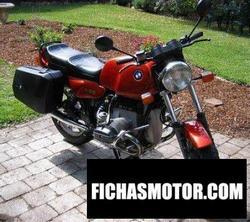 Imagen moto Bmw r 80 1992