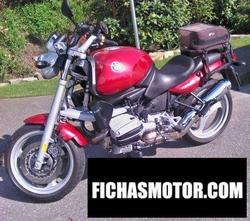 Imagen moto Bmw r 850 1995