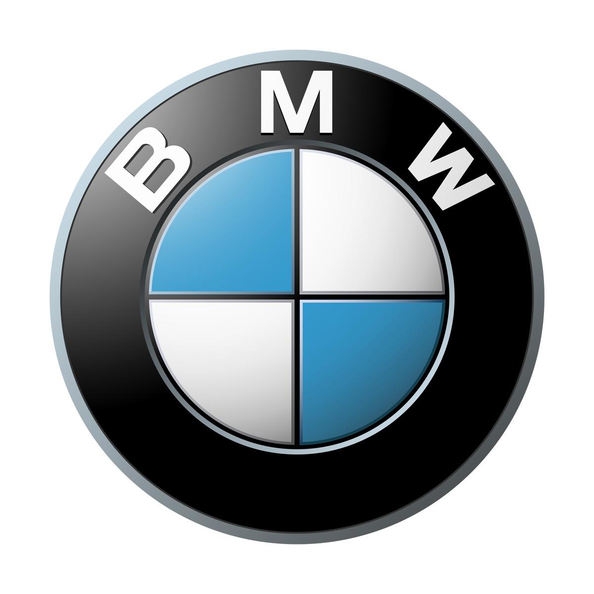 Imagen logo de BMW