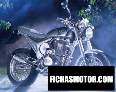 Borile Motorcycles