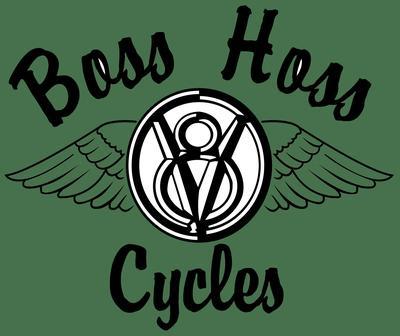 Imagen logo de Boss Hoss