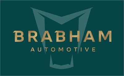 Imagen logo de Brabham