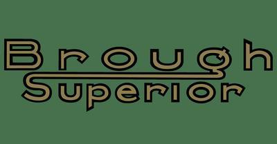 Imagen logo de Brough Superior