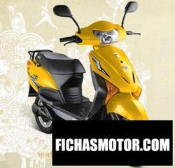 Imagen moto Bsa motors street rider 2011