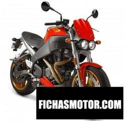 Imagen moto Buell lightning xb12s 2004