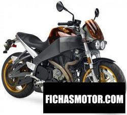 Imagen moto Buell Lightning XB12Scg 2006
