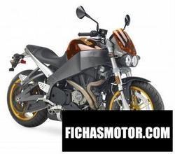 Imagen moto Buell lightning xb12scg 2007
