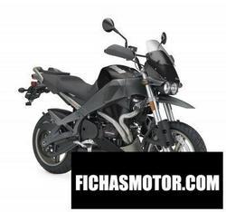 Imagen moto Buell Ulysses XB12X 2009