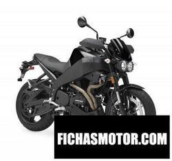 Imagen moto Buell xb9sx lightning cityx 2010