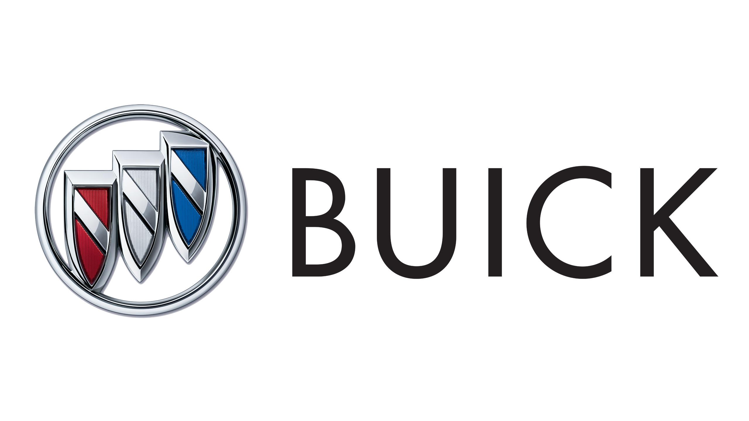 Imagen logo de Buick