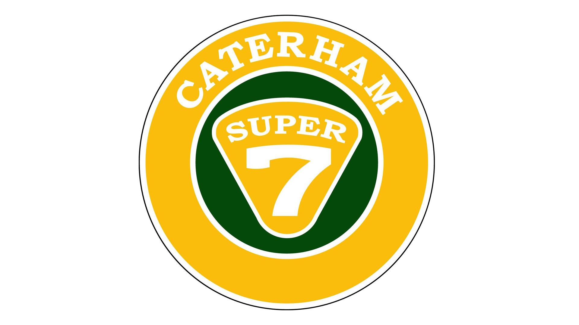 Imagen logo de Caterham