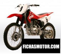 Imagen moto Ccm c-xr230-m 2008