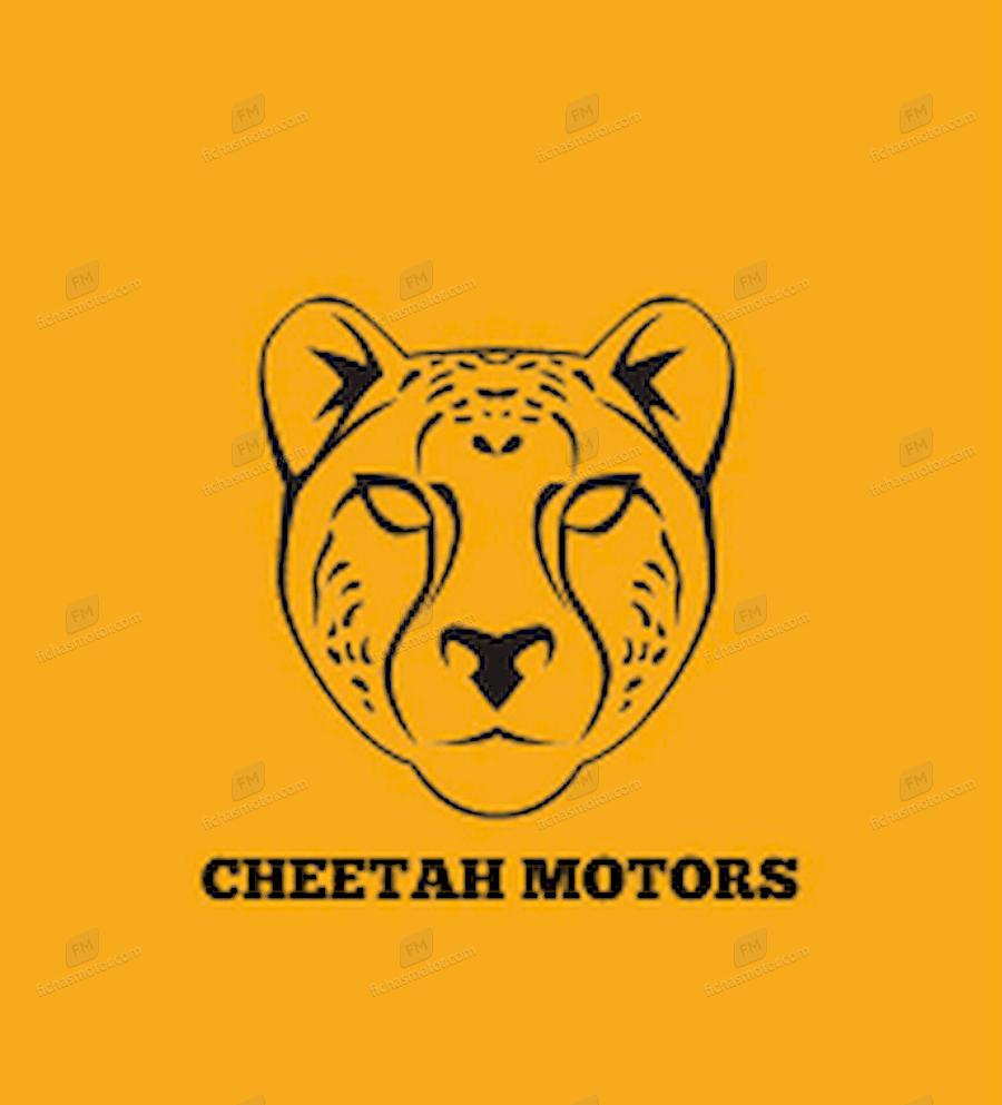 Imagen logo de Cheetah
