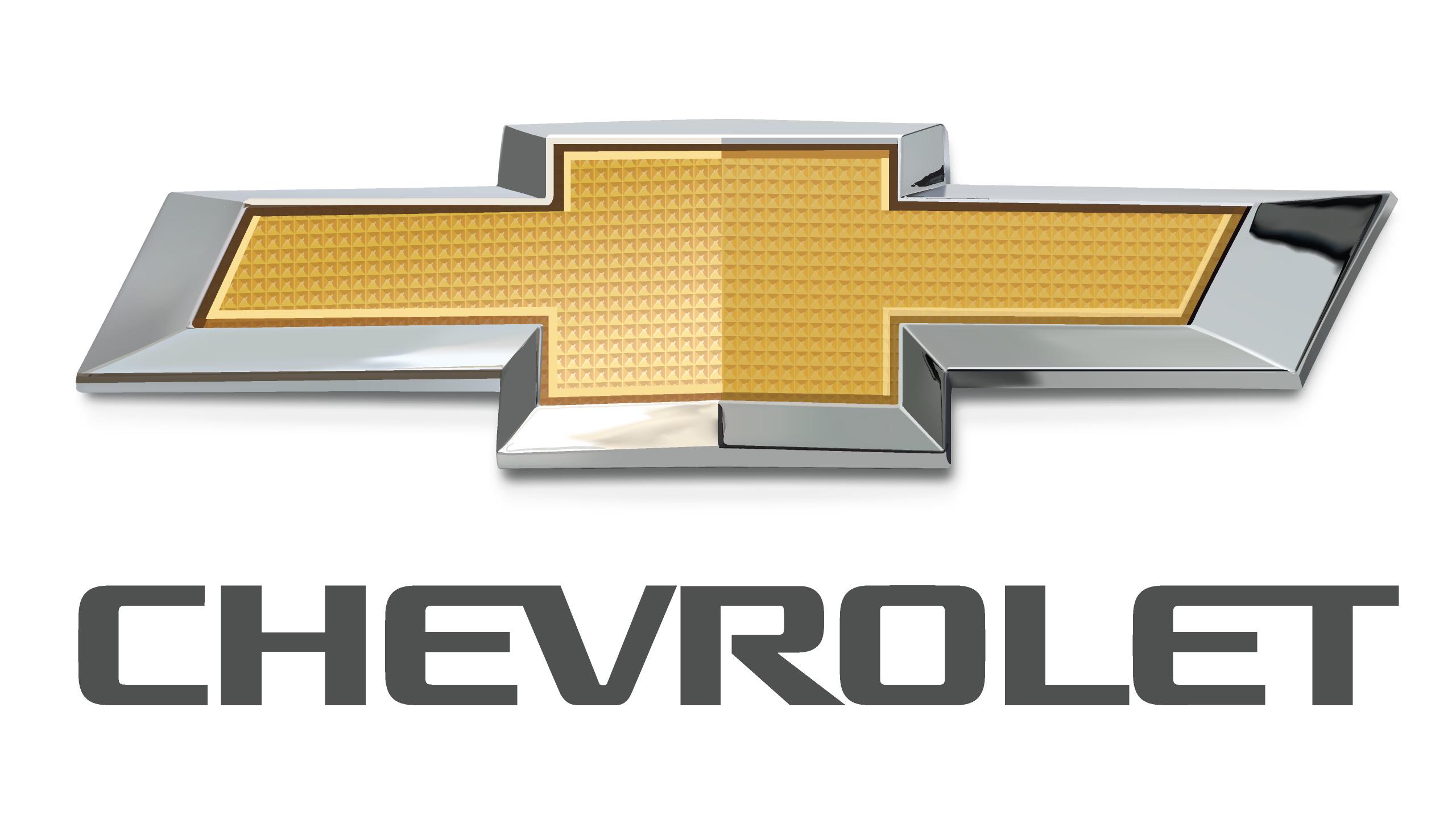 Imagen logo de Chevrolet