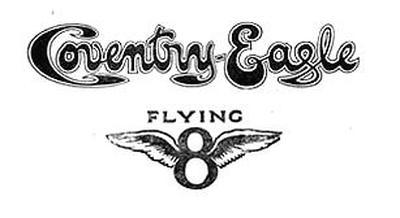 Imagen logo de Coventry Eagle